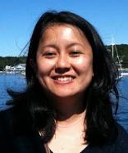 Yoko Ibuka
