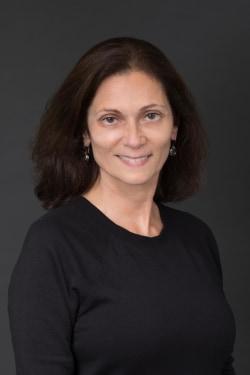 Lisa Calvocoressi