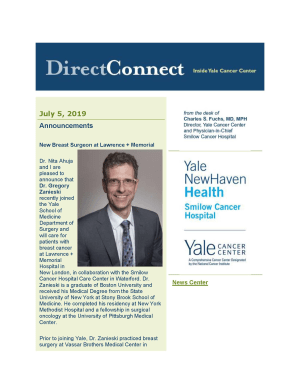 DirectConnect cover image July 5, 2019