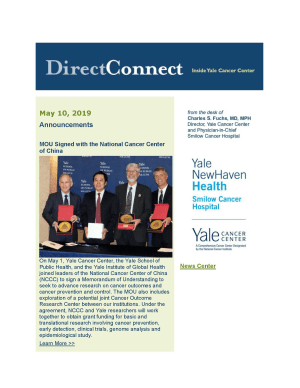DirectConnect cover, May 10, 2019