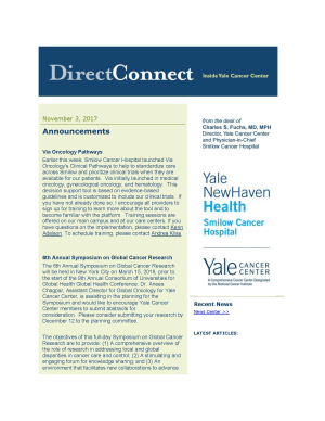 DirectConnect November 3 cover image
