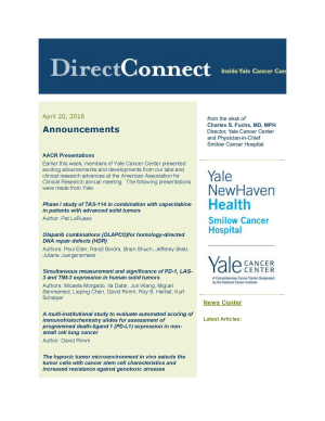 April 20, 2018 DirectConnect cover