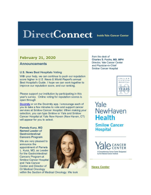 cover of directconnect february 21 issue