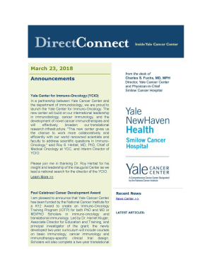 DirectConnect March 23, 2018