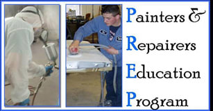 Painters & Repairers Education Program (PREP)