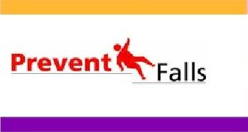 prevent falls logo