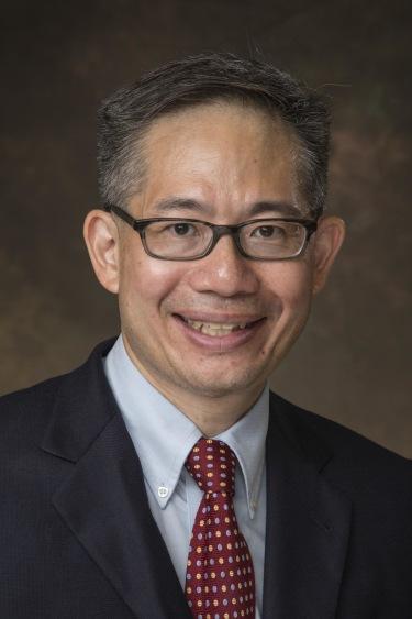 Barry Wu, MD