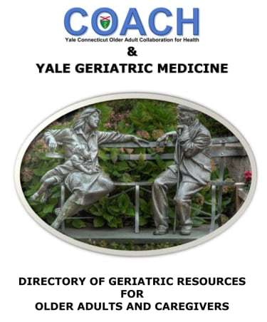 Yale Geriatrics Full Resource Directory