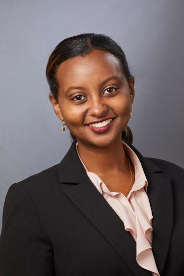Rahiwa Gebre, MD