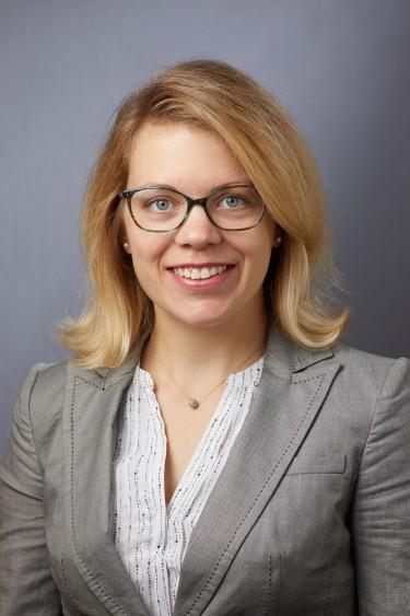 Lindsay McAlpine, MD
