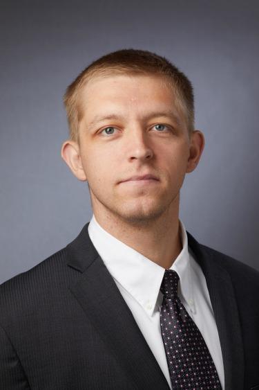 Bogdan Patedakis Litvninov, MD