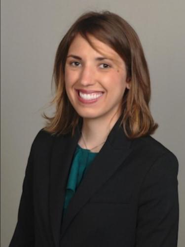 Mary Barden, MD