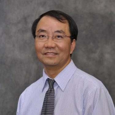 Dr. Pei Hui