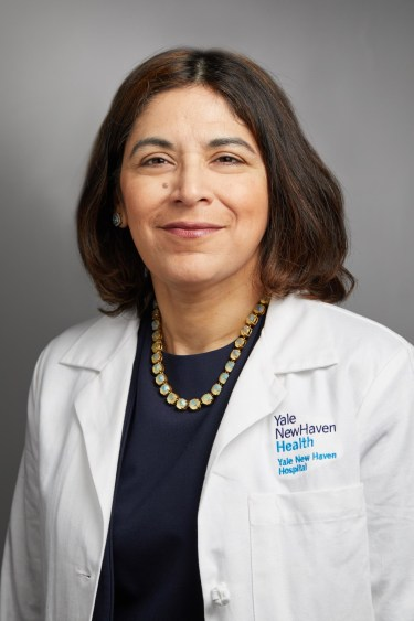 Nita Ahuja, MD, MBA - Chair, Department of Surgery