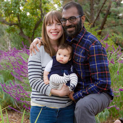 After his diagnosis, Paul and Lucy Kalanithi decided that they would have a child. Their daughter, Cady, was eight months old when Paul died in March 2015.