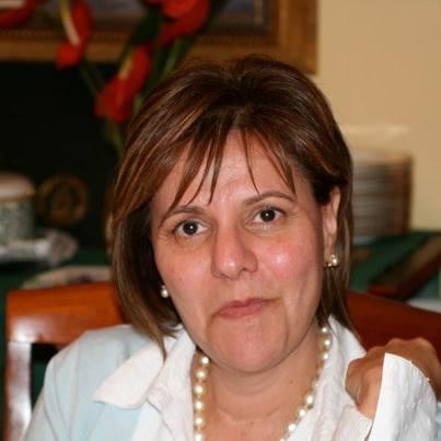 Maria Restrepo Toro