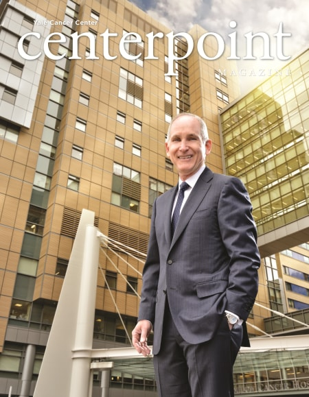 Centerpoint cover 2017