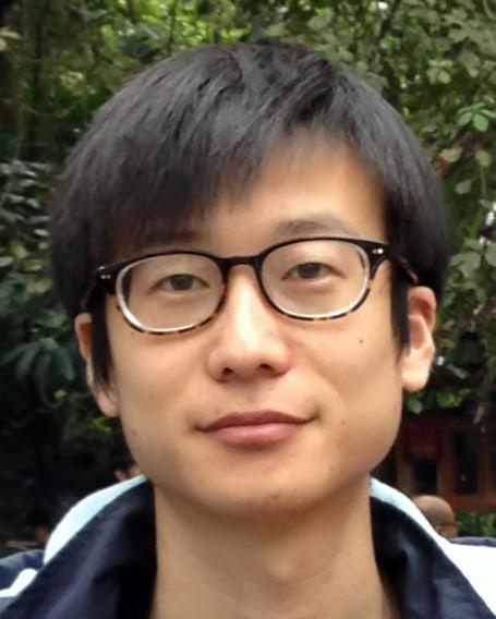 Kefei Liu