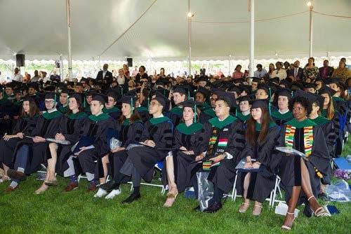 YSM graduation ceremony 2018