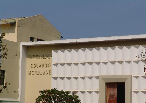 University Eduardo Mondlane