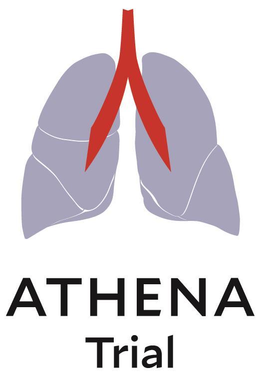 Athena Trial Full Color Logo
