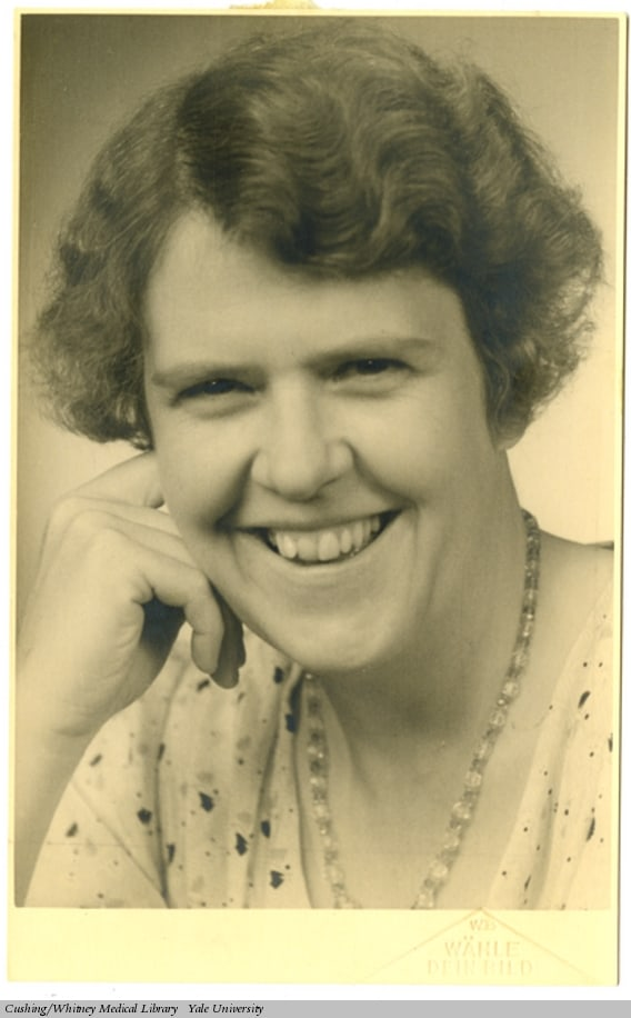 Edith B. Jackson