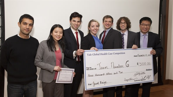 Global Health Competition