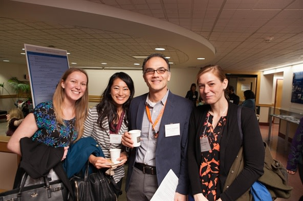 AYA - Health Careers Panel at YSPH