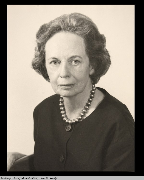 Gertrude Van Wagenen