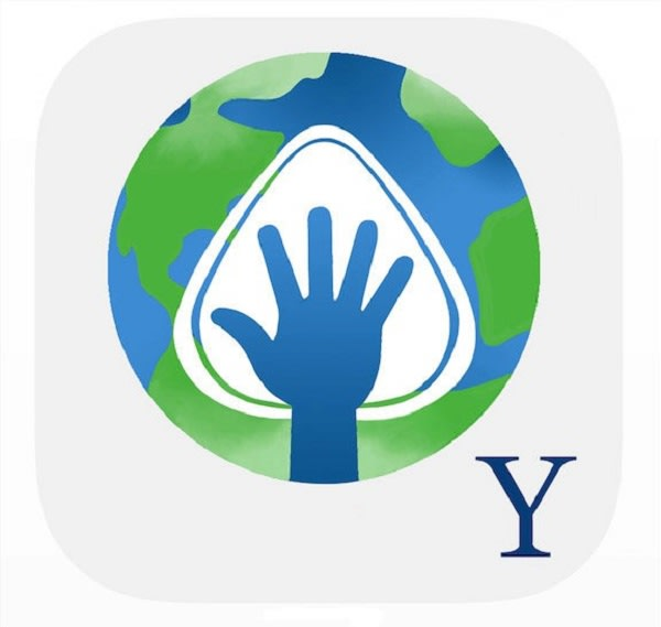 Yale Gassing Greener App Icon