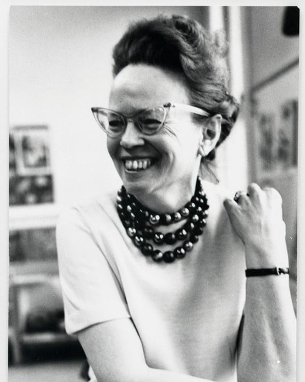 Louise Bates Ames