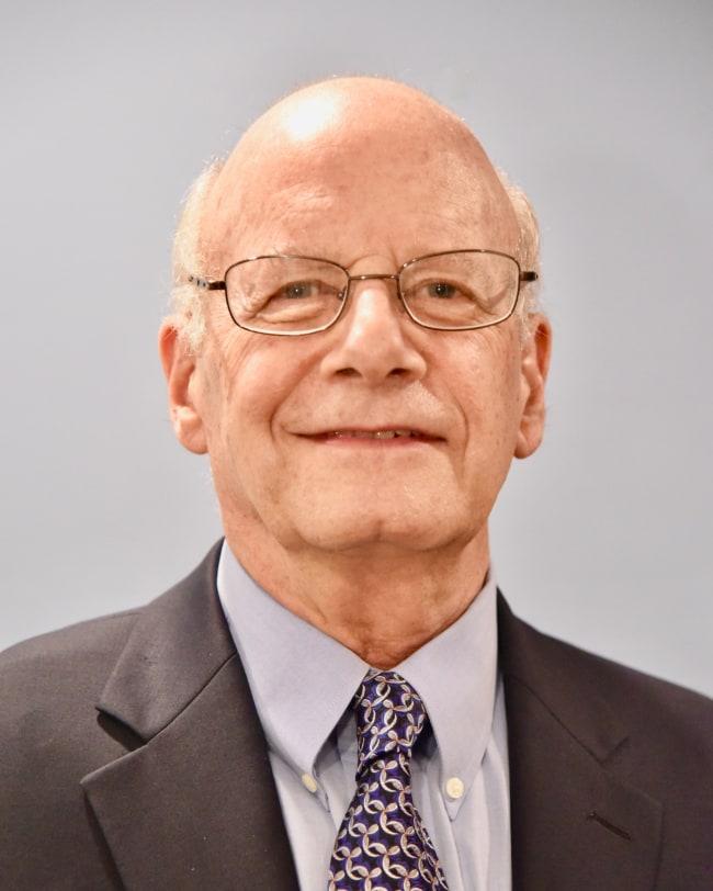 Richard Kaslow