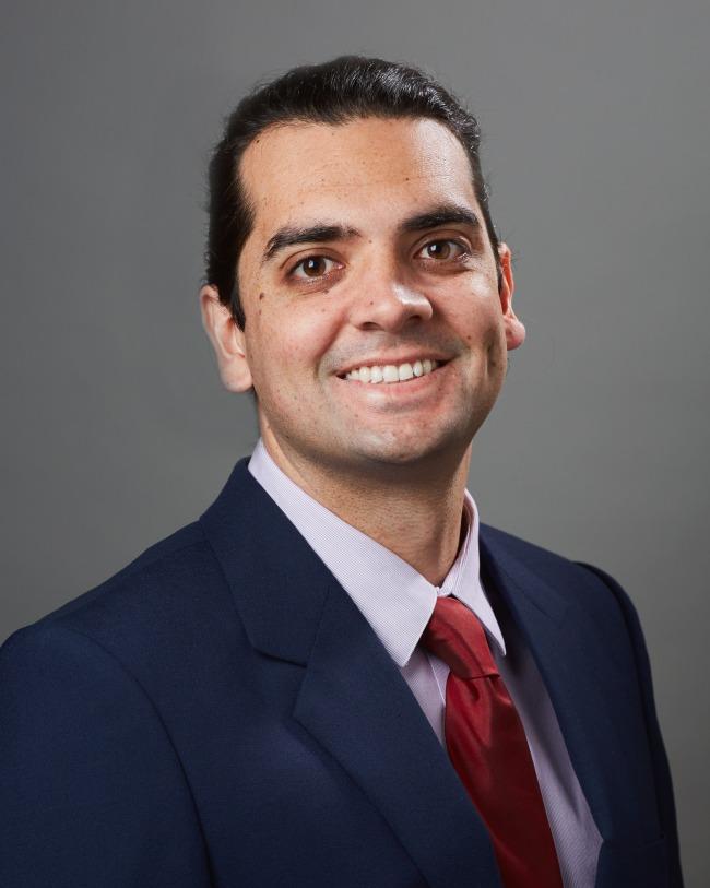 Jorge A. Alfaro-Murillo