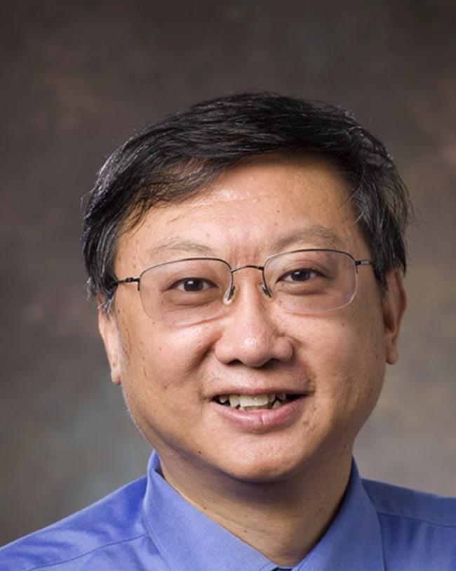 Dianqing (Dan) Wu