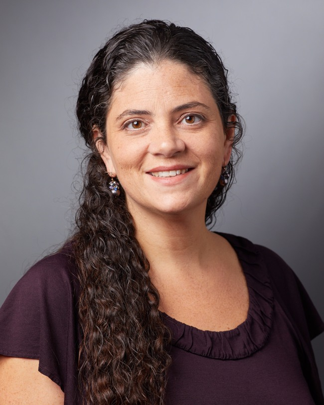 Danielle Bertoni