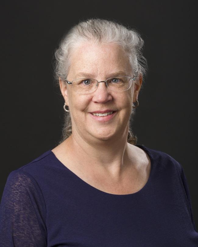 Susan Compton