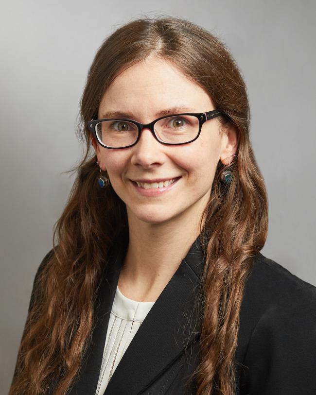 Allison Ostriker
