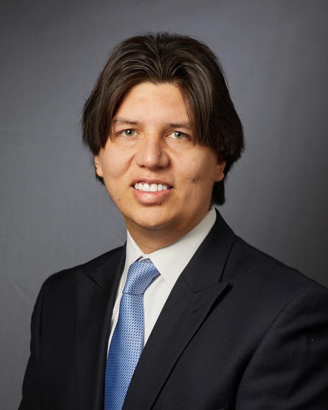 Bernardo Lombo