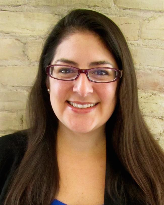 Giovanna Guerrero-Medina