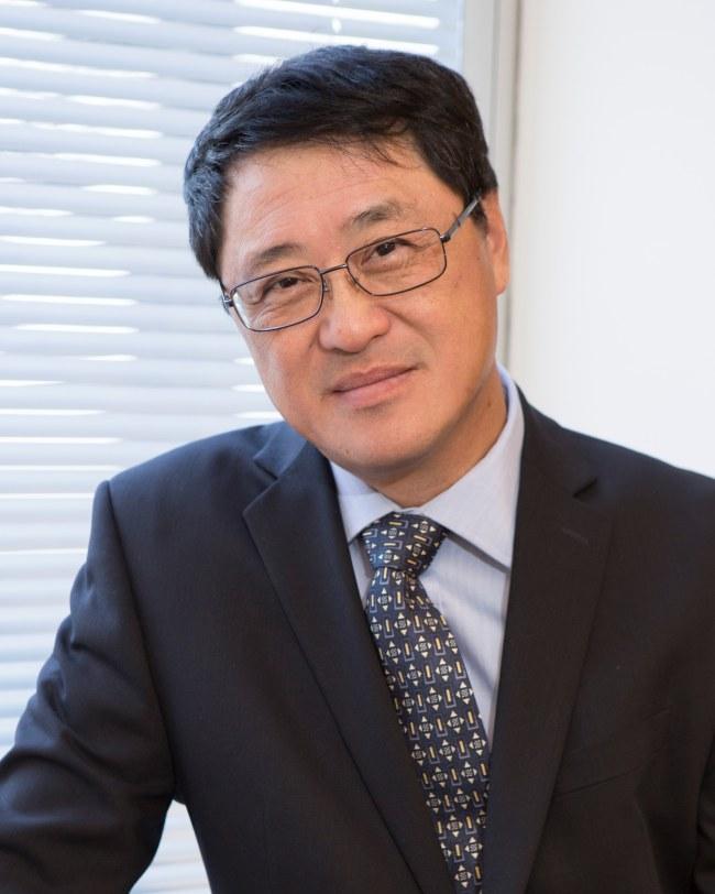Lieping Chen