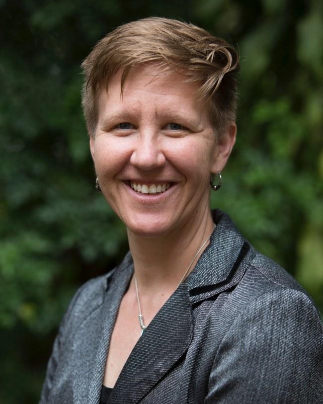 Erika Linnander