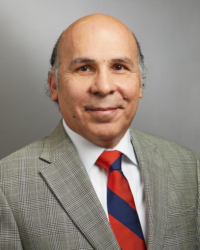 Nabeel Nabulsi