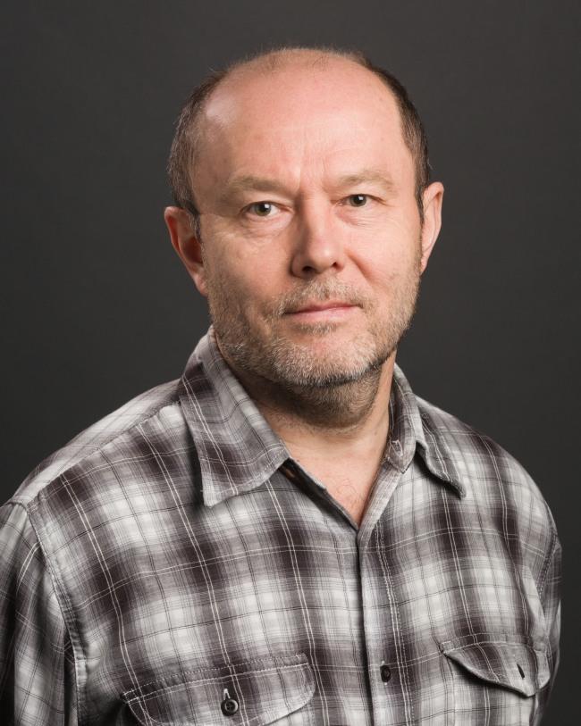 Yury M. Morozov