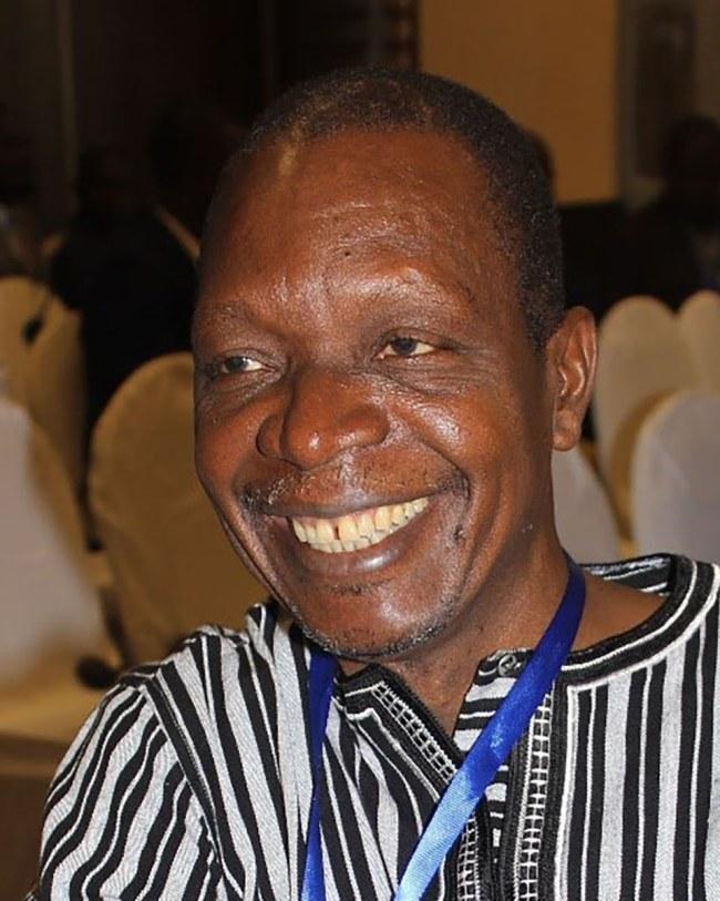 Jean Bosco Ouedraogo
