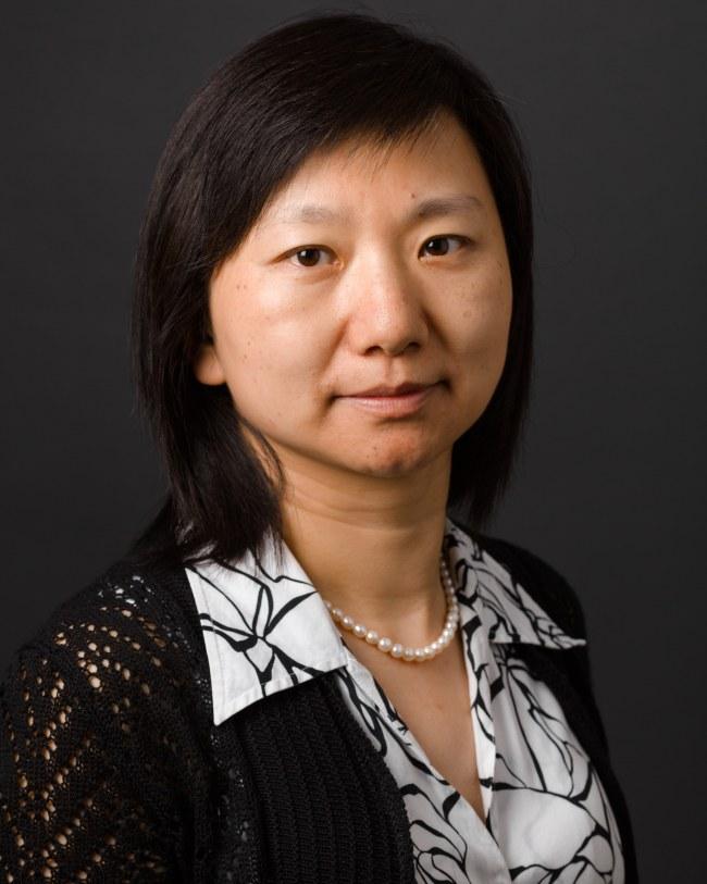 Xiaomei Ma