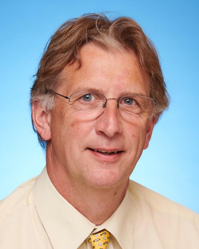 Alec Buchanan