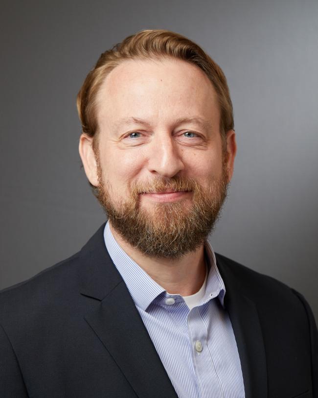 Simon Shapiro