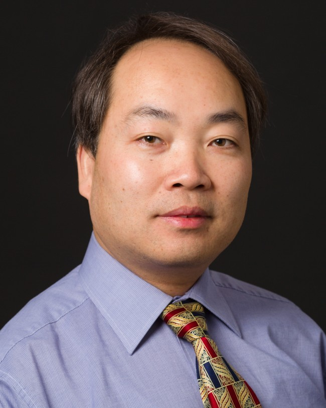 Xinshou Ouyang
