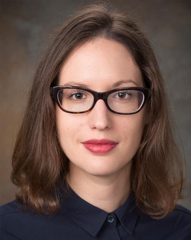 Sarah Slavoff