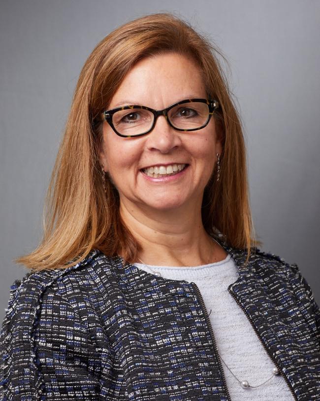 Susan Marlatt